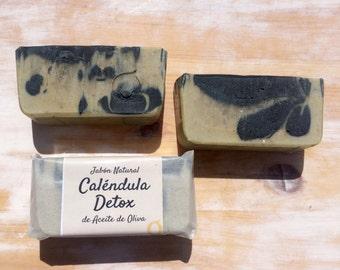 Calendula Detox