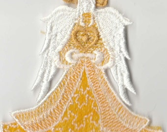 Free Standing Lace Angel November Free shipping