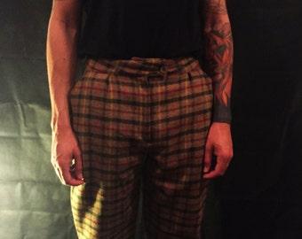 Vintage Men's long shorts