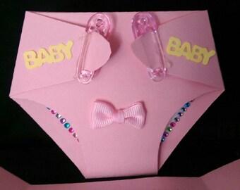 Baby shower or 1st birthday invitations