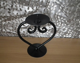 hand made, candle holder, decoration
