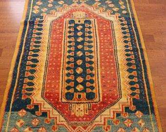 Traditional Heritage Moroccan Rug