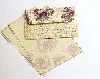 Hawaii Writing Set