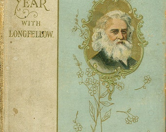 Through The Year with Longfellow