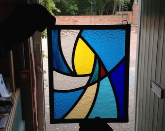2 Day Stained Glass Course (For Beginners)