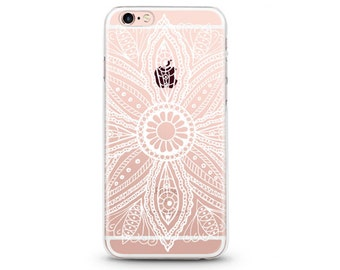 Oh My Azteke - iphone 6s case, clear iphone 6 case, clear iphone case ,slim iphone cases