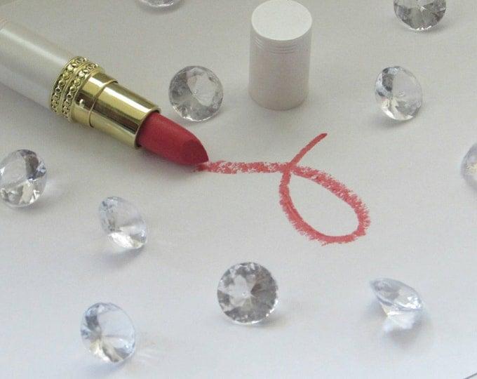 Classic Clormingo- All natural, Organic, Coral/Pink,  non-toxic lipstick