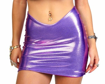 Lilaic Mermaid Skirt