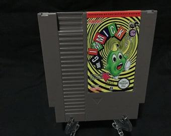 Gimmick Nintendo NES English Game