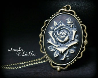 "Necklace ""Cameo"""