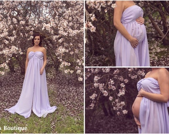 maternity dress for photo shoot