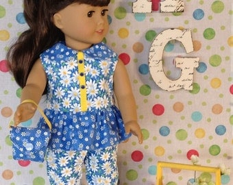 """American Girl and Other 18"""" Doll Clothing"""