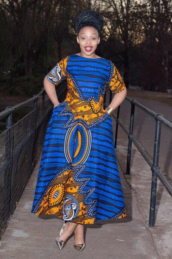 34+ Africa Fashion