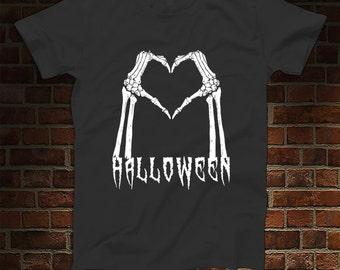 Halloween T Shirt