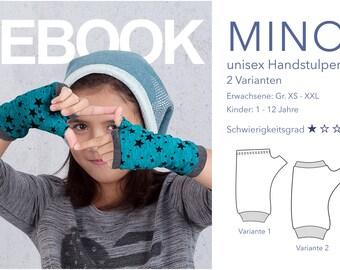 MINO - unisex Handstulpen eBook