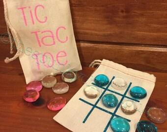 Tic Tac Toe Bags