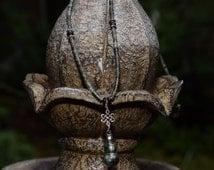 Thailand Urn Necklace