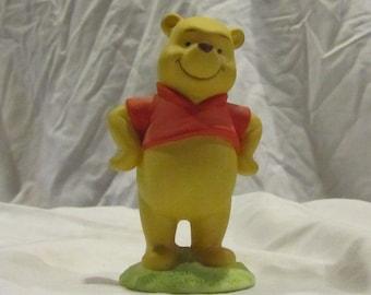 Disney Winnie the Pooh figurine