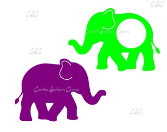 Elephant png file