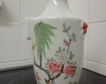 Large vase chinese or possily chinese early 20th century