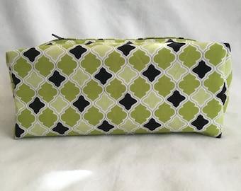 Green Geo Bag