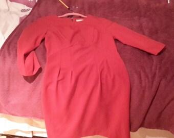 Alma F.E.A.R cosplay dress