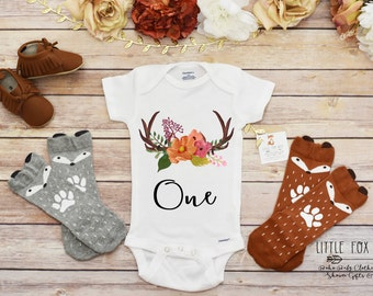 First Birthday Outfit Girl, First Birthday, First Birthday Shirt