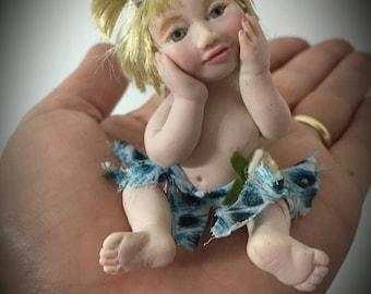 OOAK fairy