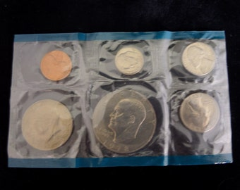 1978 Mint Set