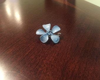 Flower necklace/bracelet