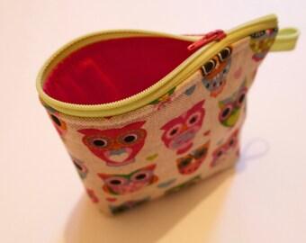 Becca Bag/purse/small make-up bag