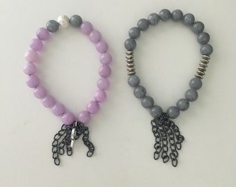 Lilac Love Stack