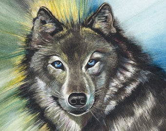 Metta Wolfe
