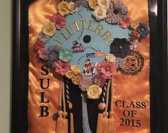 Graduation Shadow Box