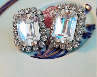 Lovely Vintage Earrings