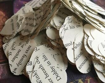 Harry Potter Heart Confetti