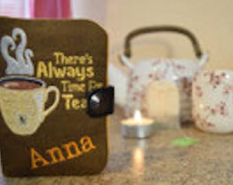 Tea bag, tea to go bags, custom, tea drinkers, personalized