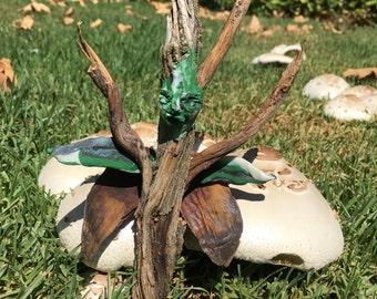 Mini Ent, Gaurdian Fairy, Woodsprite, Twig Fairy