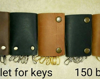 Wallet for Key