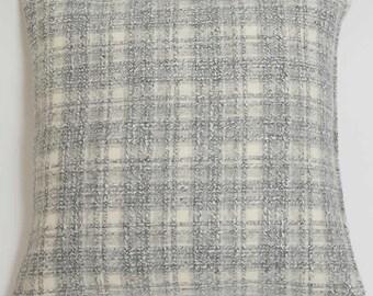 Mellow Tweed Cushion