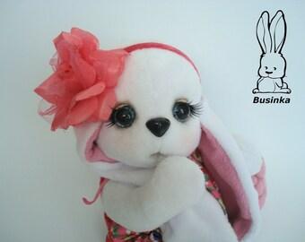 Little cute rabbit