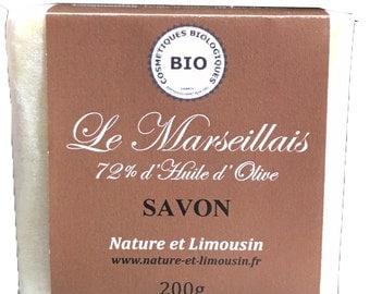 The Marseillais, 72% olive oil SOAP - 200g