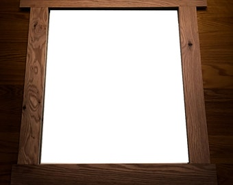 Craftsman Picture/Mirror Frame