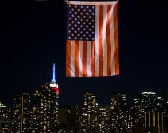 Patriotic America