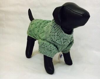 Belle Sleeve Sweater