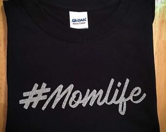 Hashtag Momlife