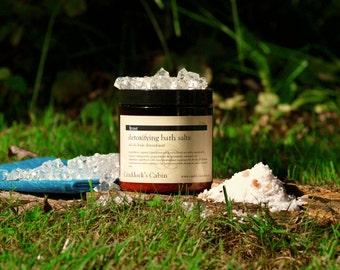 Frost Detoxifying Bath Salts