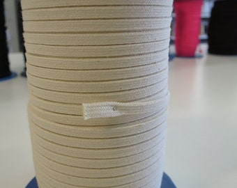 6mm x 200mts Natural Cotton Cord
