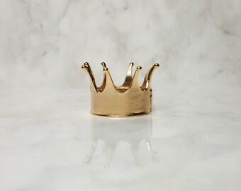 Empress Crwn - Mini