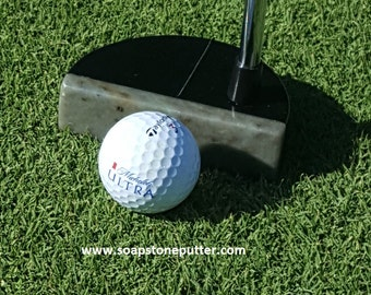Stone Putter